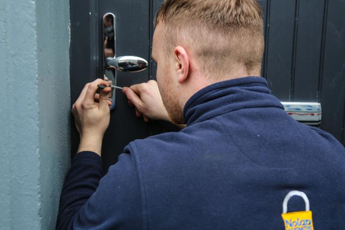 Locksmith Tipperary